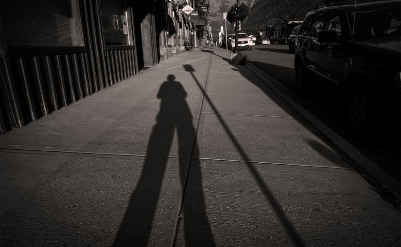 Santa Fe Street Scenes:12.17.20